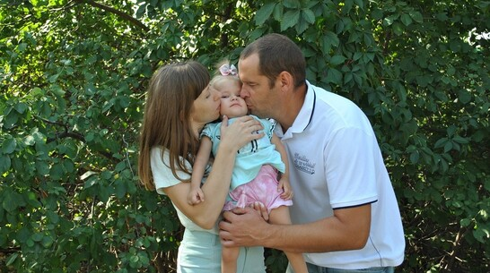 Родители борисоглебской девочки с мышечной дистрофией попросили о помощи