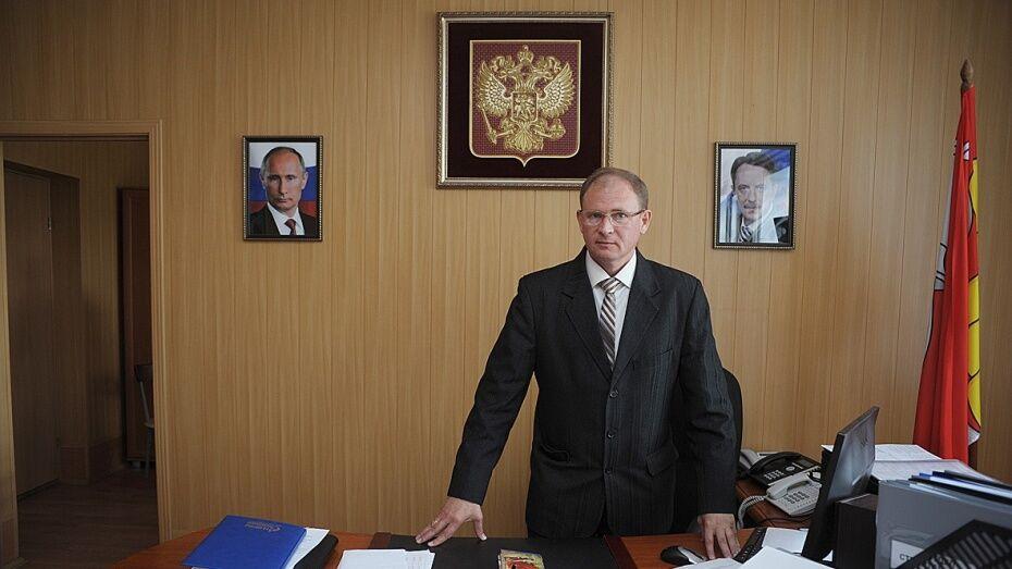 В Воронежской области будут судить бывшего главу администрации Поворинского района