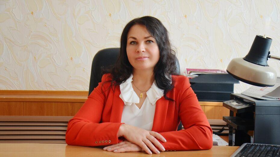 В Верхнемамонском районе выбрали главу Гороховского поселения