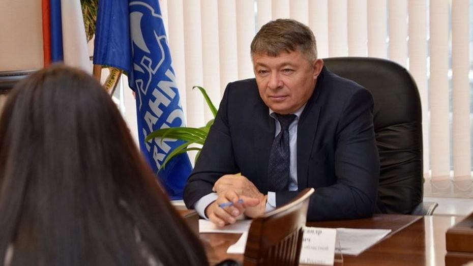 Воронежский аграрий стал 5-м в списке Forbes крупнейших в РФ депутатов-землевладельцев