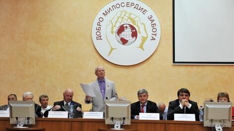 Воронежские предприятия попросят помочь ветеранским организациям