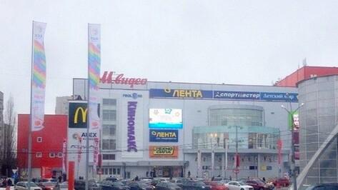Магазинная воровка соврала о бомбе в торговом центре Воронежа