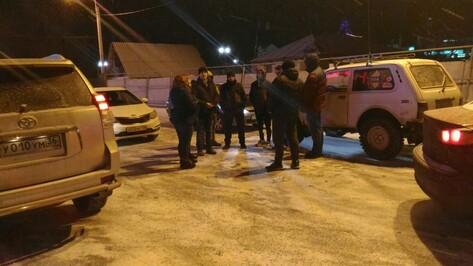 Пропавшего под Воронежем Руслана Подрезова заметили на улице