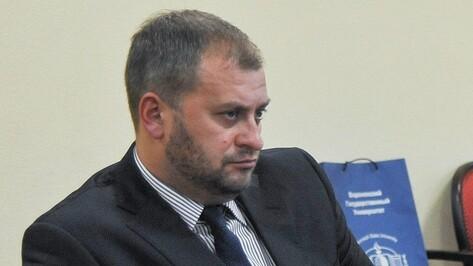 Илья Сахаров возглавил департамент связи и массовых коммуникаций Воронежской области