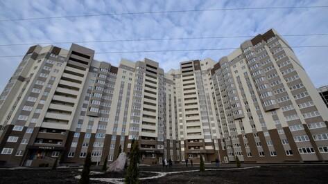 Два «учительских дома» в Воронеже достроят к августу 2016 года