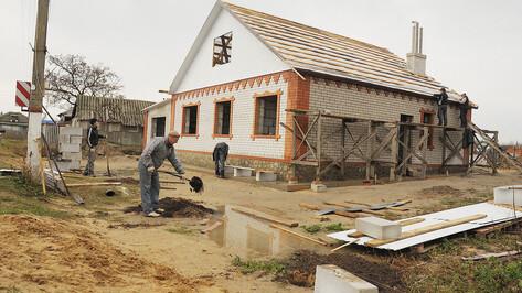 Росреестр зафиксировал рекордный для Воронежской области спрос на сельскую ипотеку