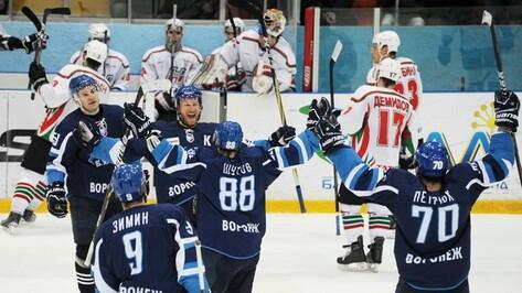 По развитию игровых видов спорта Воронежская область занимает 31 место среди регионов России