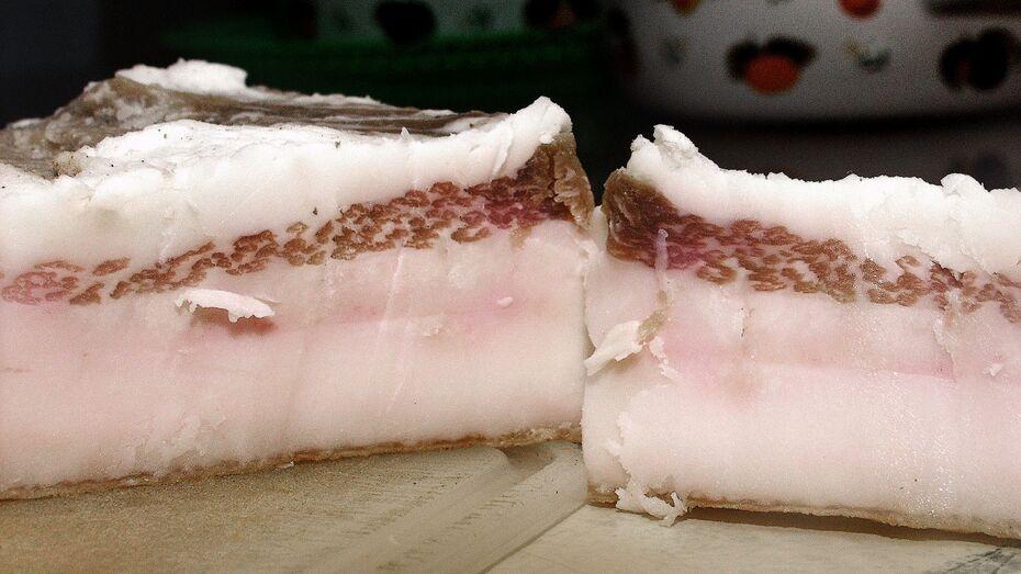 В Воронежской области задержали 21 т непроверенной говядины и свинины
