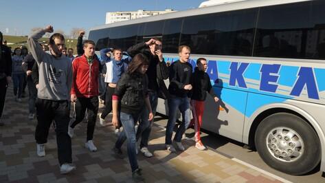 Юрист отвечал за техническое состояние автобусов воронежского «Факела»