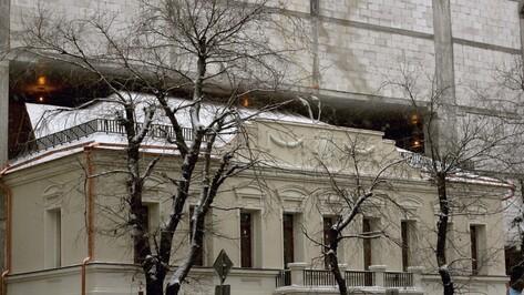Дом купца Балашова в Воронеже. Как старинное здание оказалось внутри торгового центра