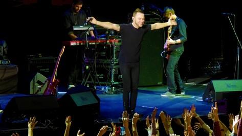 Группа «Звери» выступит в Воронеже в обновленном составе 8 ноября