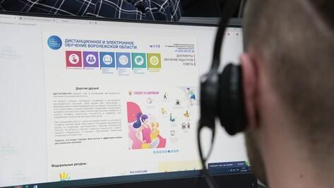 «Главное – настрой». Воронежские учителя – о том, как «выжить» на дистанционке