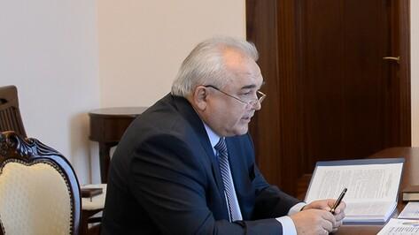 Воронежский врач стал главным фтизиатром Минздрава РФ по ЦФО