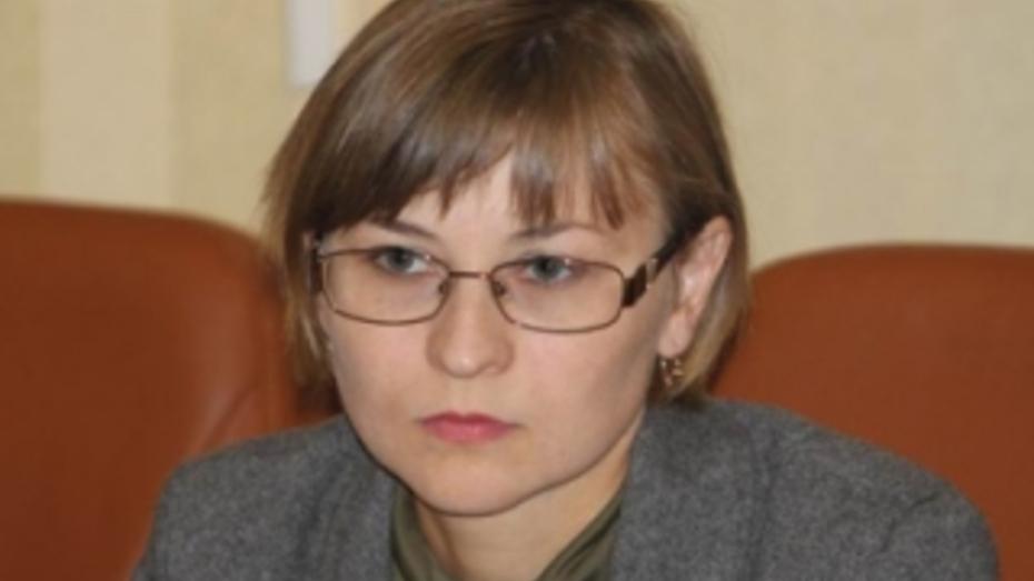 Уроженка Терновского района попала в рейтинг сенаторов-ньюсмейкеров