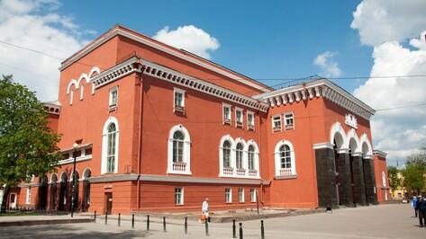 Воронежскую академию искусств выселят из Дома офицеров