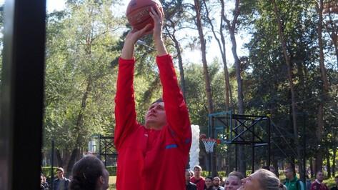 Чемпион Европы Никита Моргунов: «У Воронежа есть баскетбольные перспективы»