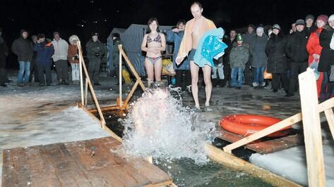 Павловчане пройдут крестным ходом перед крещенскими купаниями