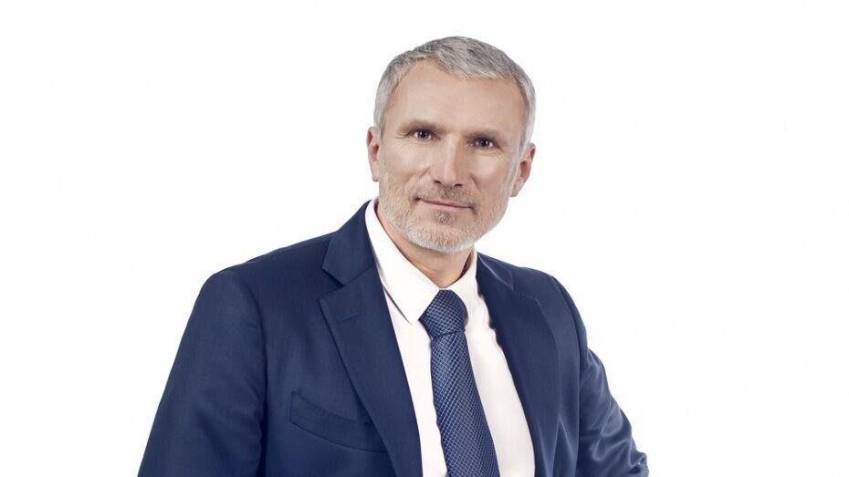 В Воронеже председатель «Родины» подал документы для участия в выборах в Госдуму