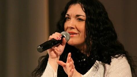 В Москве  прошла  презентация нового альбома исполнительницы шансона из Новохоперска