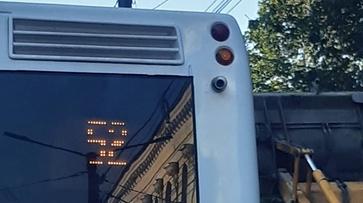 Камеры на автобусах проследят за нарушителями выделенки в Воронеже