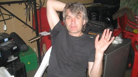 Умер легендарный гитарист «Рок-Полиции» Анатолий Замурий