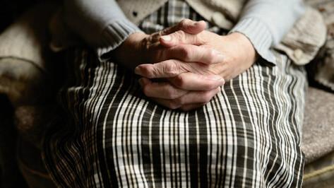 В Воронеже пенсионерка испугалась за попавшую в ДТП дочь и лишилась 400 тыс рублей