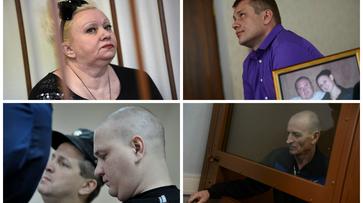 Итоги года: громкие приговоры. Кого судили в Воронежской области в 2015 году