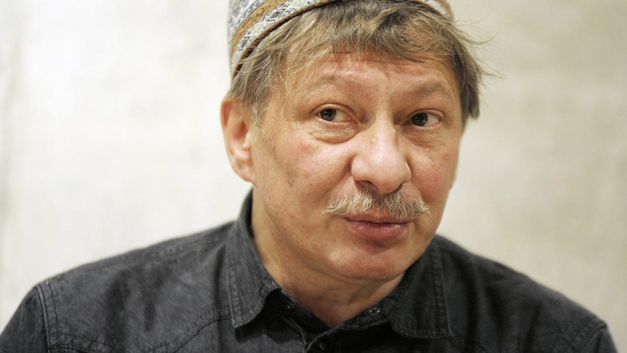 Евгений Ибрагимов в Воронеже: «Я сошел с ума в одну ночь – и решил стать кукольником»