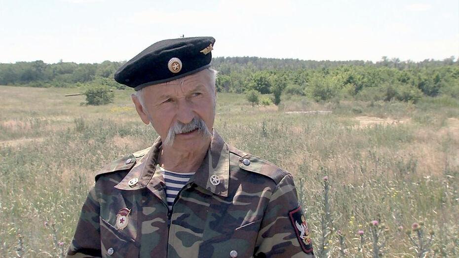 Воронежцев пригласили на документальный фильм о поисковиках
