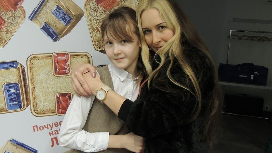 На кастинг «Дома-2» в Воронеже дочка привела маму