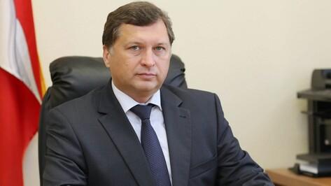 Бывший глава управления образования Воронежа возглавил школу №101