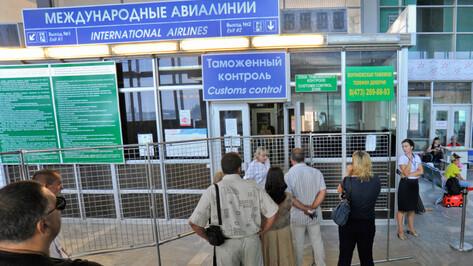 Россиян обязали самоизолироваться после прибытия из-за границы