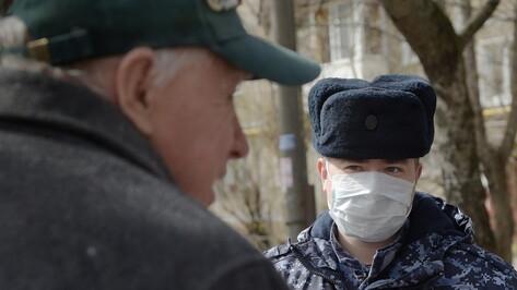 Ограничение на передвижение при пандемии признали законным в РФ