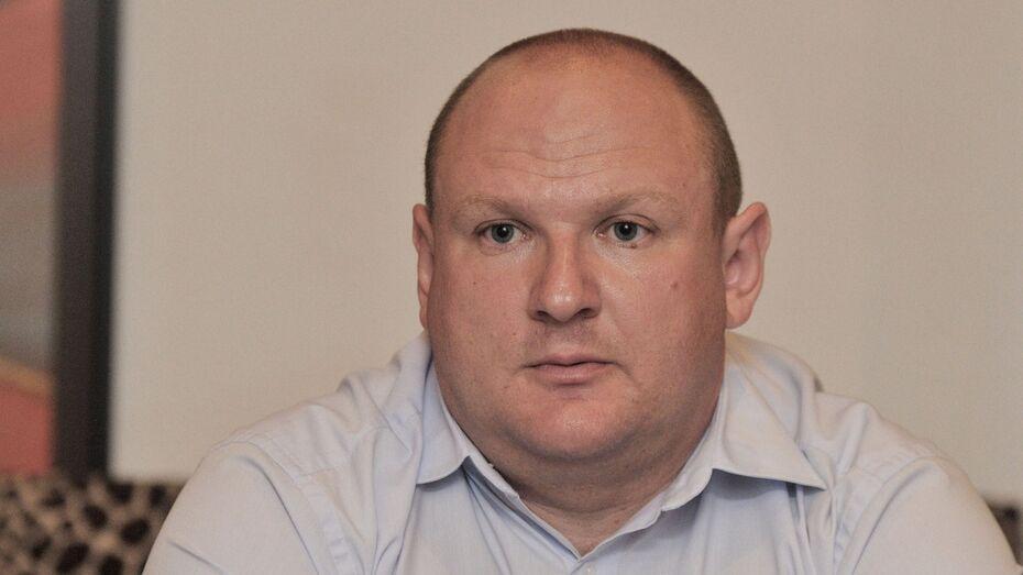 Автоперевозчик Дмитрий Крутских пройдет в гордуму Воронежа после отказа коллеги