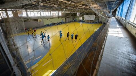 Реконструкция воронежского спорткомплекса «Энергия» обойдется в 1 млрд рублей