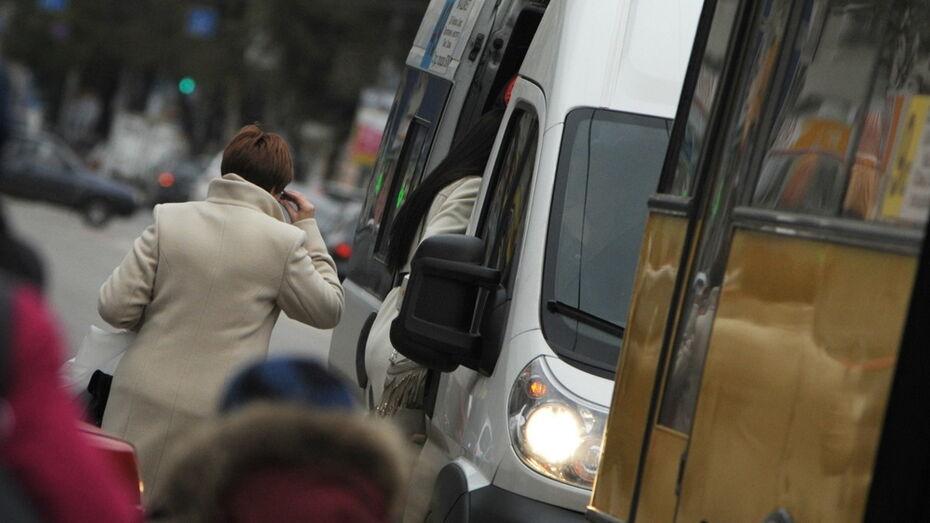 Автобусный маршрут №49М вновь изменят в Воронеже