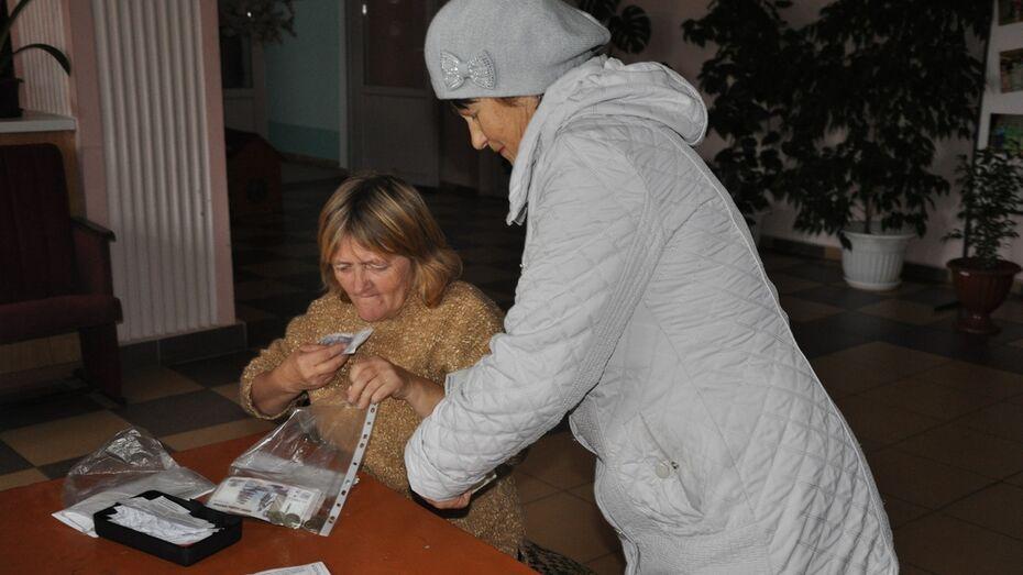 В Павловском районе прошла благотворительная акция в помощь пострадавшим в ДТП