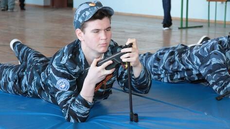 В Богучаре пройдет зональная военно-спортивная игра «Победа»