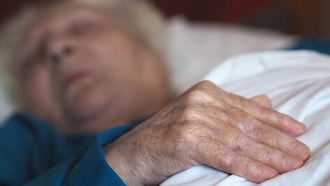 Назвался внуком. Как врач поликлиники получил квартиру воронежской пенсионерки