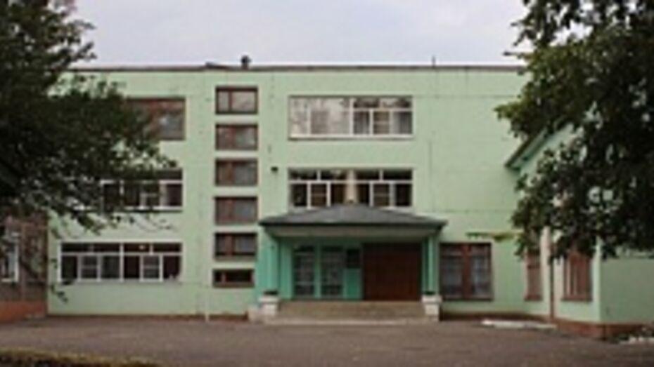 Каменностепная школа Таловского района вошла в число двухсот лучших сельских школ России