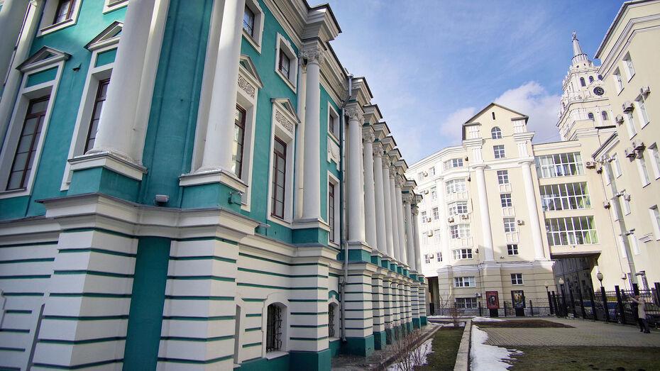 Выставку творчества воронежских художников на изломе эпох представит музей Крамского