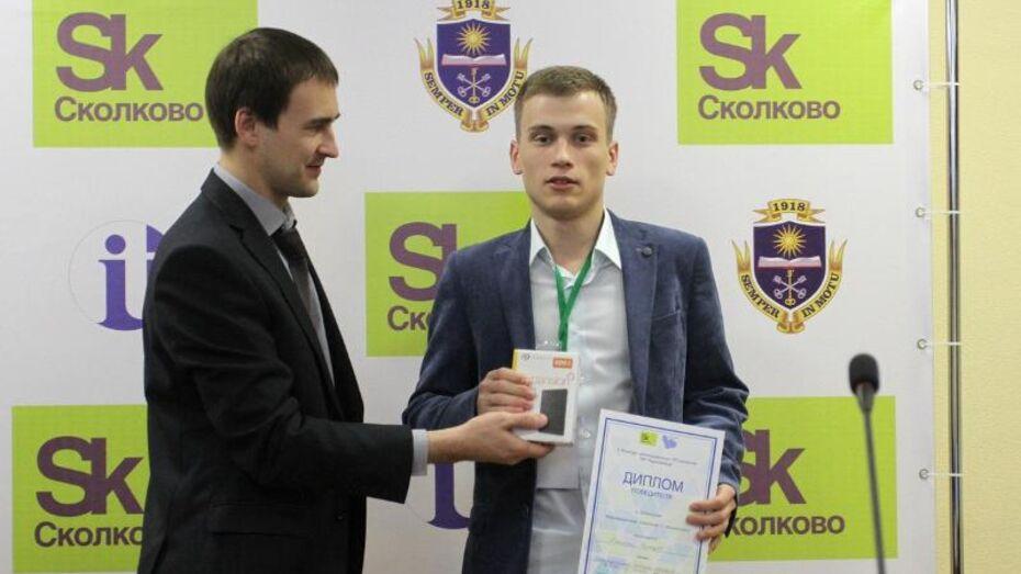 Воронежский студент разработал навигационную систему для автомобилей