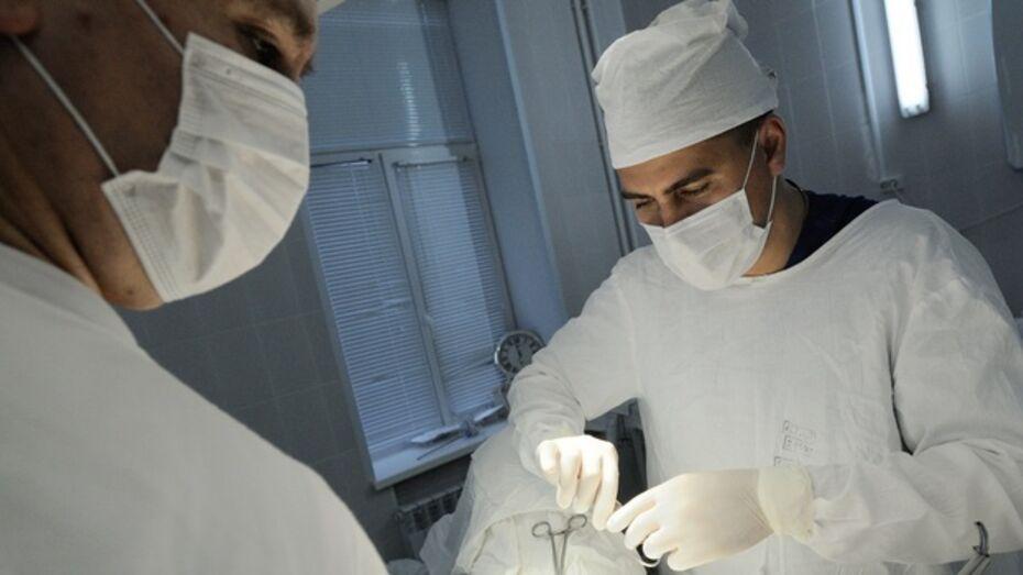 Областной центр онкологии начнут проектировать в этом году