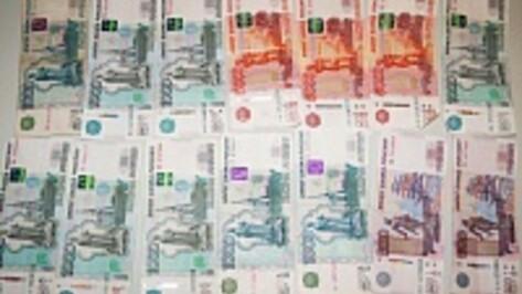 В Воронеже на взятке поймали главного налогового инспектора