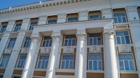 Воронежцы получат доступ к электронным копиям государственных архивов России