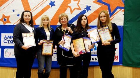 Воронежские студенты рассказали о важности велосипедов на Всероссийском фестивале в Казани