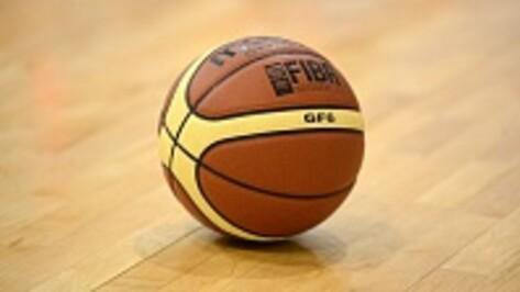 Воронежские баскетболистки сыграют в Кубке России с клубом Премьер-лиги