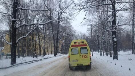 Воронежский облздрав опубликовал график работы поликлиник в новогодние выходные
