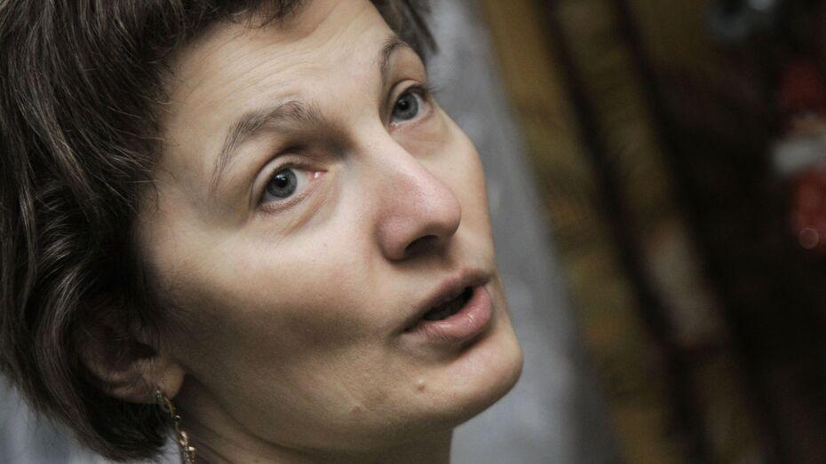 Люди Воронежской области: «колясочница» – менеджер престижного магазина