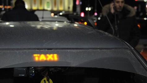 Uber объявил о планах стать лидером рынка такси в Воронеже